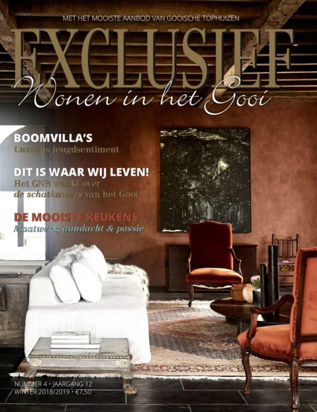 Cover Exclusief